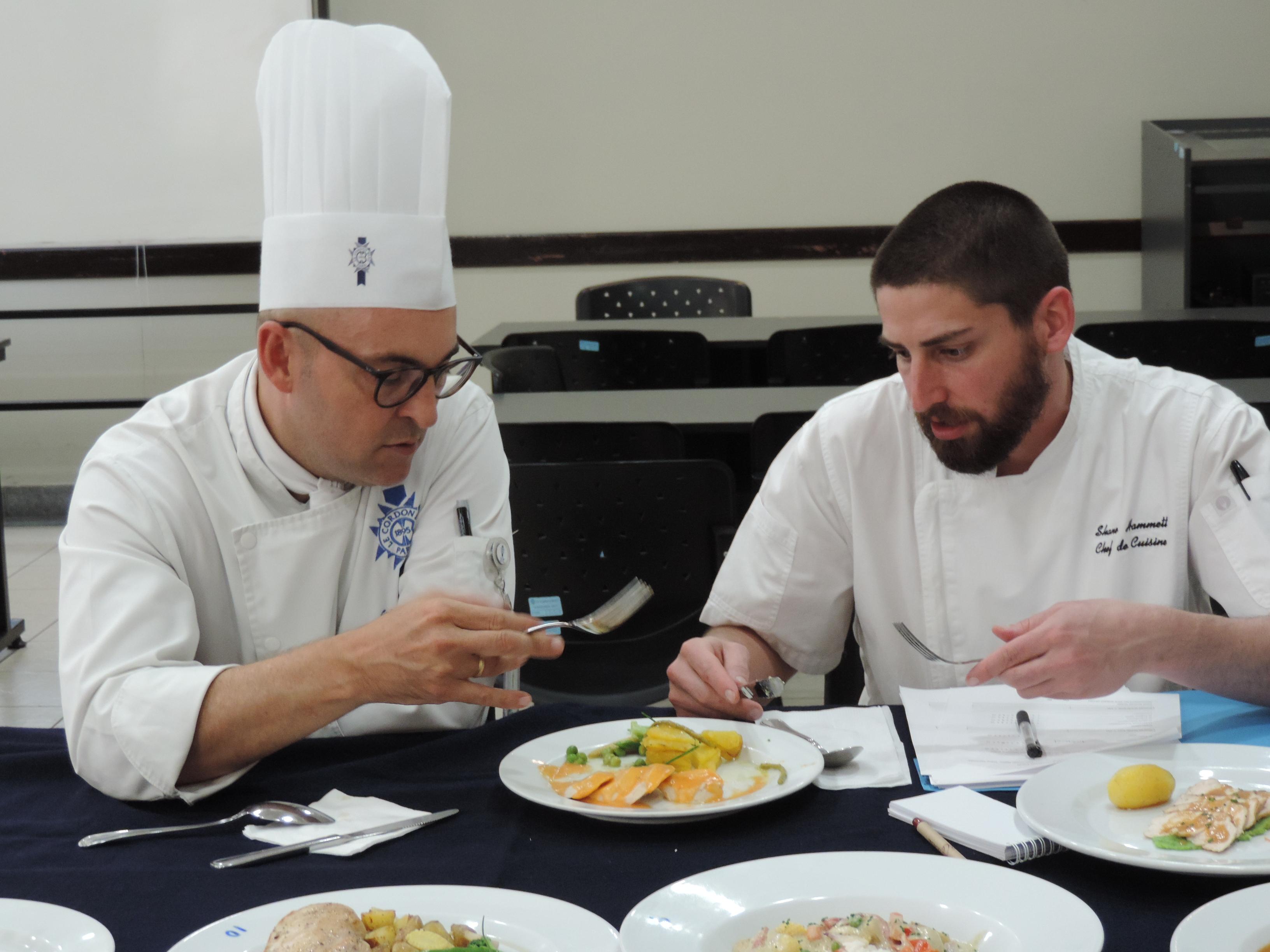 Lujoso Currículum Para El Puesto De Chef Ejecutivo Fotos - Colección ...